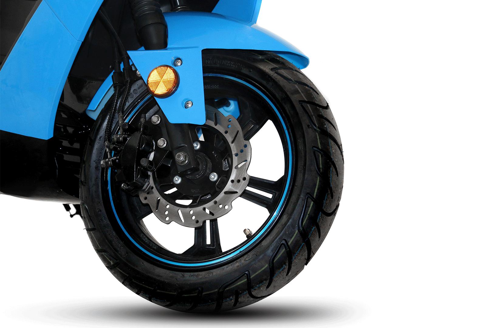 sinnis matrix-3i 125cc