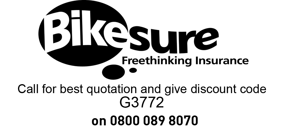 bike sure insurance logo