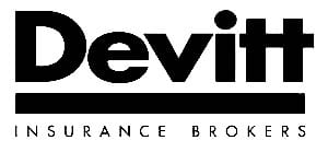 devitt insurance brokers logo
